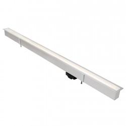 SLV recessed ceiling luminaire T5-BAR, 160134