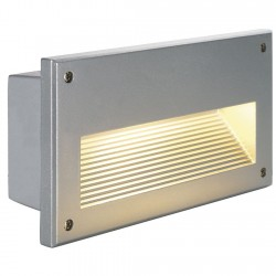 SLV outdoor  recessed wall luminaire BRICK DOWNUNDER, 229062