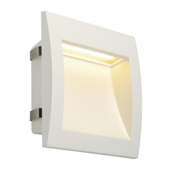 SLV outdoor  recessed LED wall luminaire DOWNUNDER OUT L, 233611