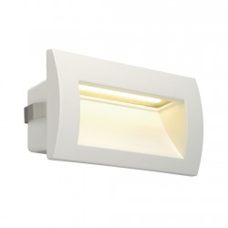 SLV outdoor  recessed LED wall luminaire DOWNUNDER OUT M, 233621