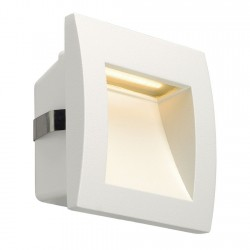 SLV outdoor  recessed LED wall luminaire DOWNUNDER OUT S, 233601