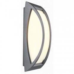 SLV outdoor wall light MERIDIAN 2, 230445