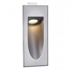 SLV LED DOWNUNDER MINI silver-grey, 152072