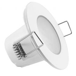 Greenlux recessed LED light BONO-R WHITE 5W WW, GXLL020